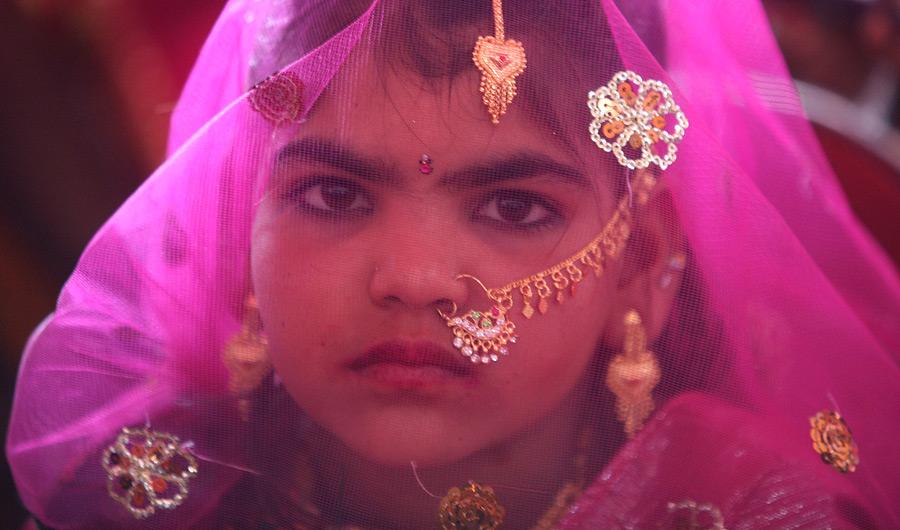 индийских проституток