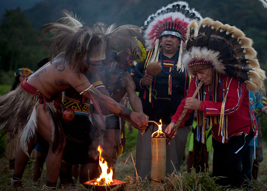 Индейские племена видео фото 99-934