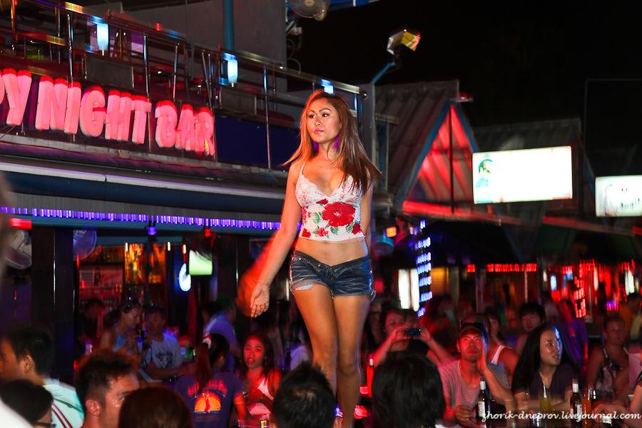 тайланд паттайя снять проститутку