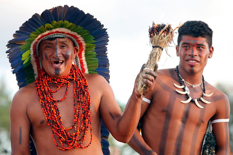 познакомимся программами фото сравнение индейцев разных племен нужно