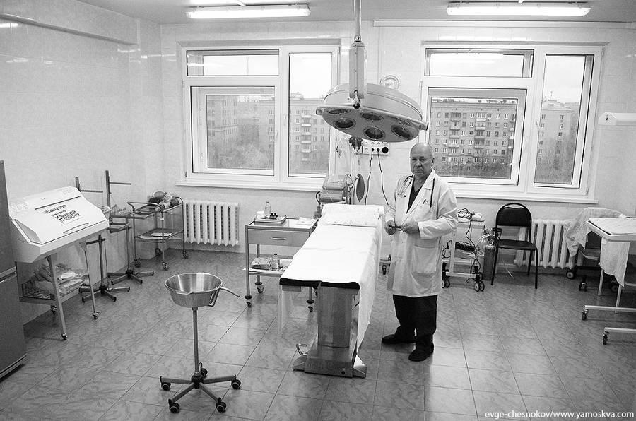 Областная клиническая больница тюмень ул. мельникайте