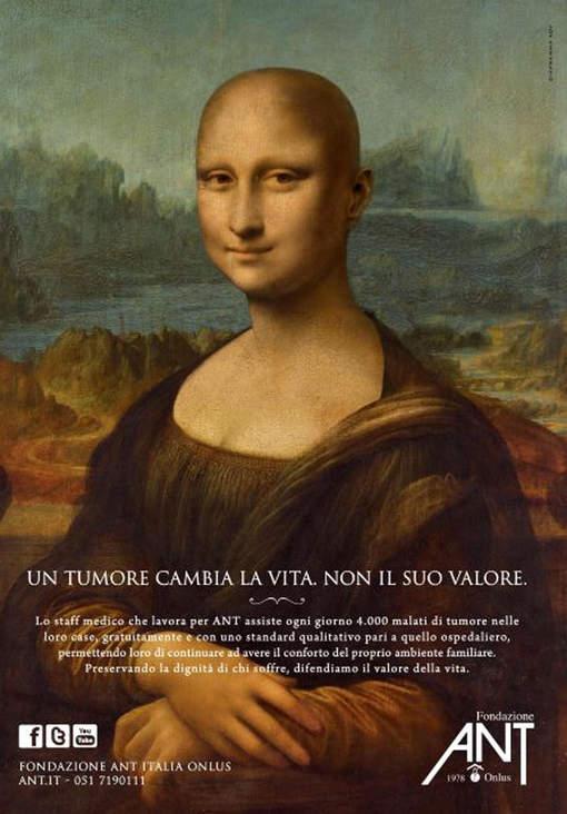мона лиза: