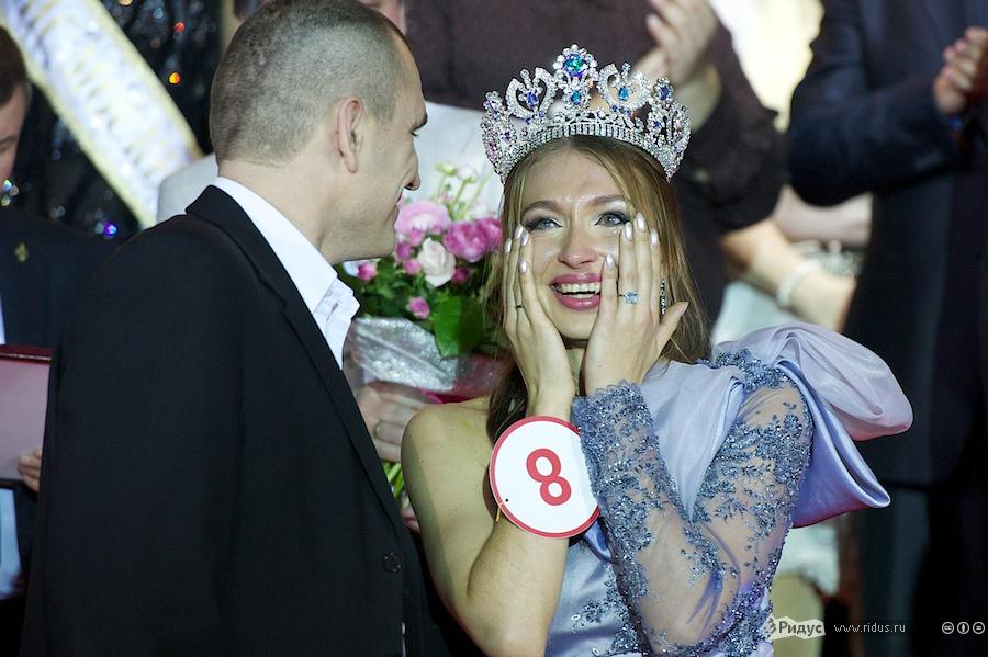 Будущая участница конкурса миссис Globe отРоссии. © Антон Белицкий/Ридус