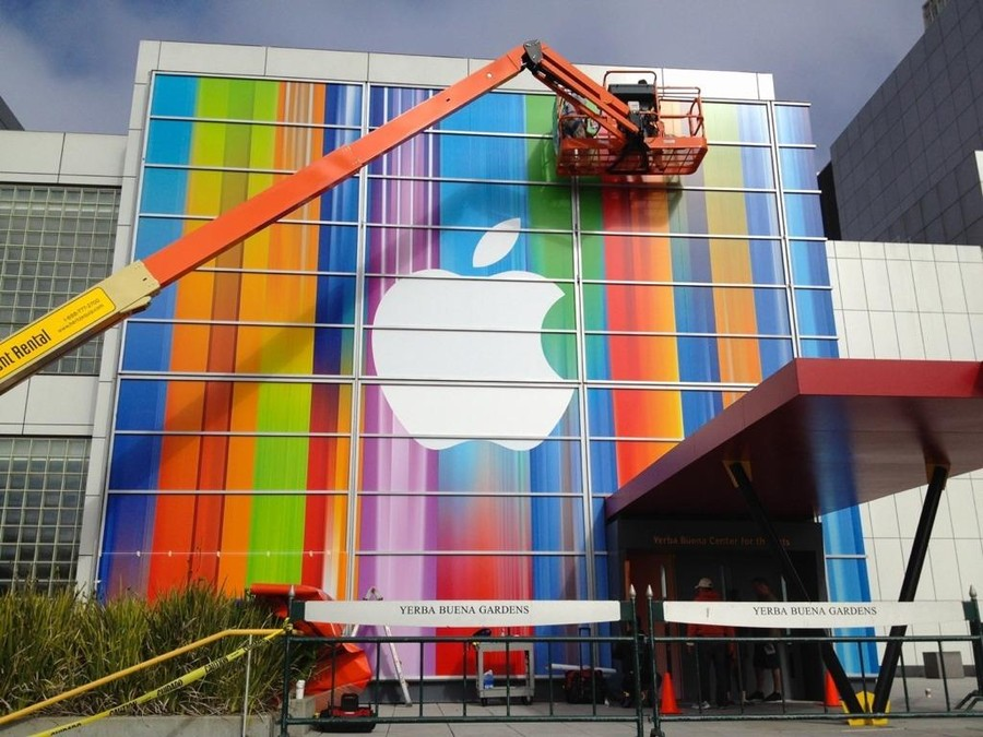 Сегодня Apple представит iPhone 5