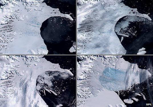 Картинки антарктиды летом