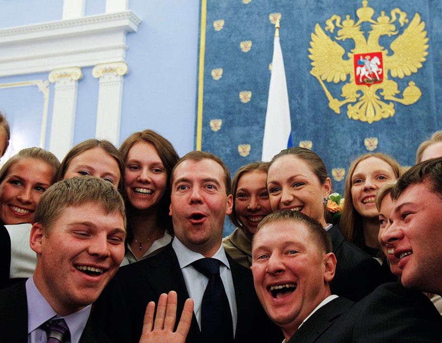 © Денис Синяков/Reuters