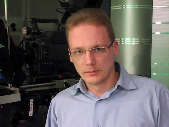 Антону Голицину предложили уволиться с  поста главреда телеканала НТМ.
