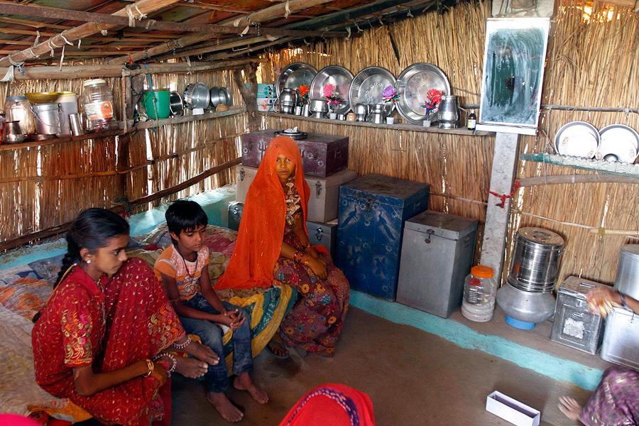 индийские деревни проститутки
