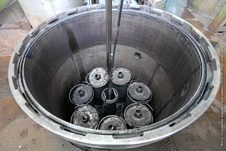 как делают трикотажную пряжу на производстве