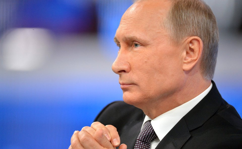 putins phd thesis Little has been said about the dissertation vladimir putin wrote in the mid 1990s for his candidate's degree in economics recently, a panel of scholars at the brookings institute shined a.