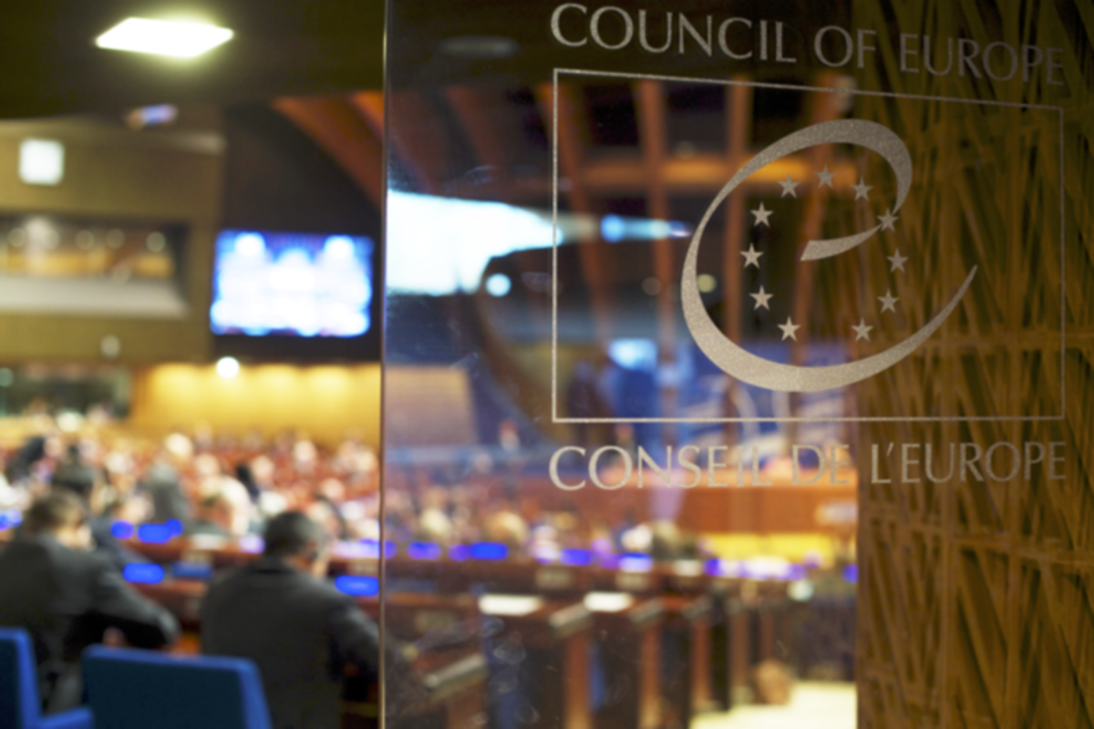 © Council of Europe Parliamentary Assembly/flickr.com (CC BY ND 2.0)