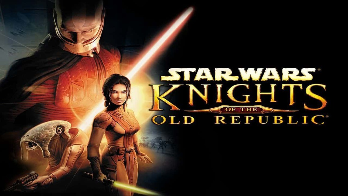 Star Wars: The Old Republic: Завершен сценарий фильма «Star Wars: Knights of the Old Republic»