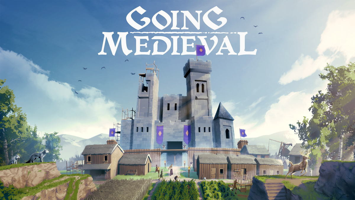 © Going Medieval